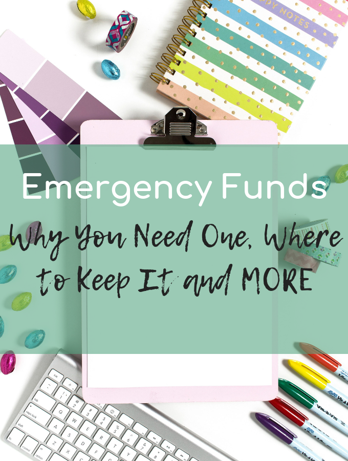 Life doesn't wait for you to be ready. Not having money stashed away in an emergency fund is killer for your financial future. Learn how to fix it!